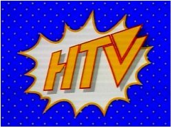 HTV 30 Pop Art Ident