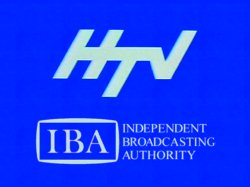 IBA/HTV Caption