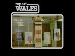 Report Wales